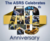 ASRS Celebrates 40th Anniversary