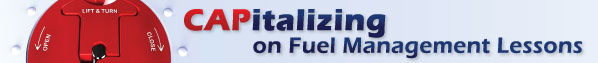 CAPitalizing on Fuel Management Lessons