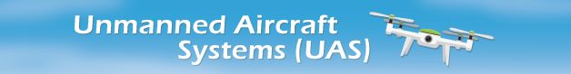 Unmanned Aircraft Systems (UAS)